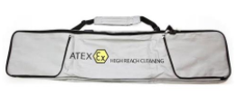 ATEX Carry Bag for Carbon Fiber Vac Poles & Accessories