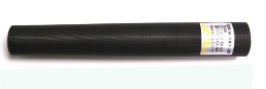 ATEX Carbon Fiber Hose to Pole Connector (Straight)