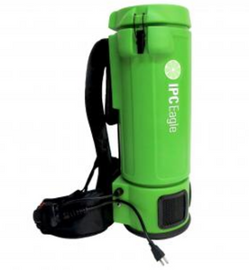 Back Pack Vacuum with Hose, Wand & Tools