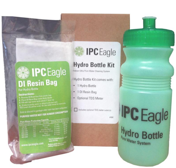 IPC Eagle Hydro Bottle