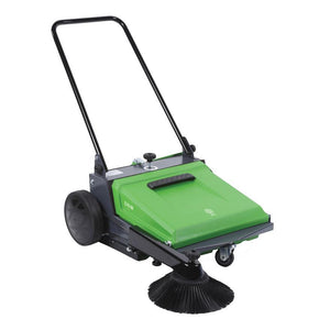 "TK500M 28"" Manual Sweeper"