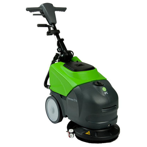 IPC Eagle CT15 Battery Powered Automatic Scrubber CT15 B