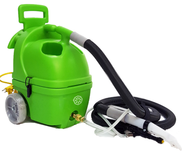 BX2 Fastracts Extractor ( 2 Gallon Spotter)