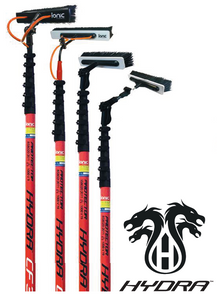 Ionic Systems Hydra Water Fed Poles
