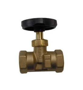 Ionic Flow Valve 1/2 Inch Female Threads BSP