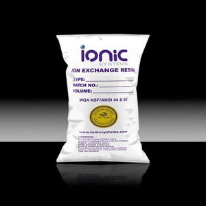 Ionic Systems Mixed Bed Resin 25L