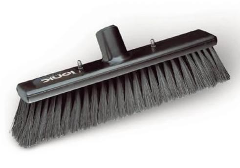 Ionic Systems Black Double Trim Residential Brush P0583