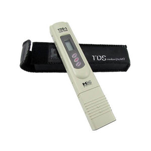 Ionic Systems TDS Meter Handheld W0046