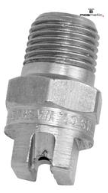 Mosmatic HP Nozzle Size 02  (Choose Thread Size & Spray Angle)