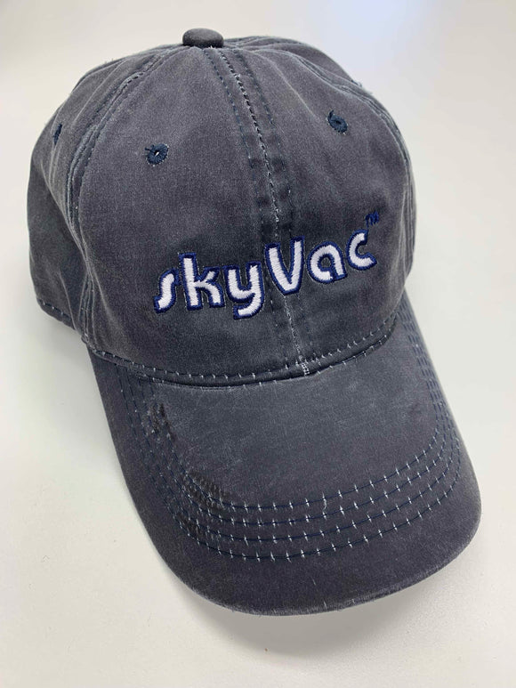 SkyVac Baseball Cap / Hat  - Embroidered