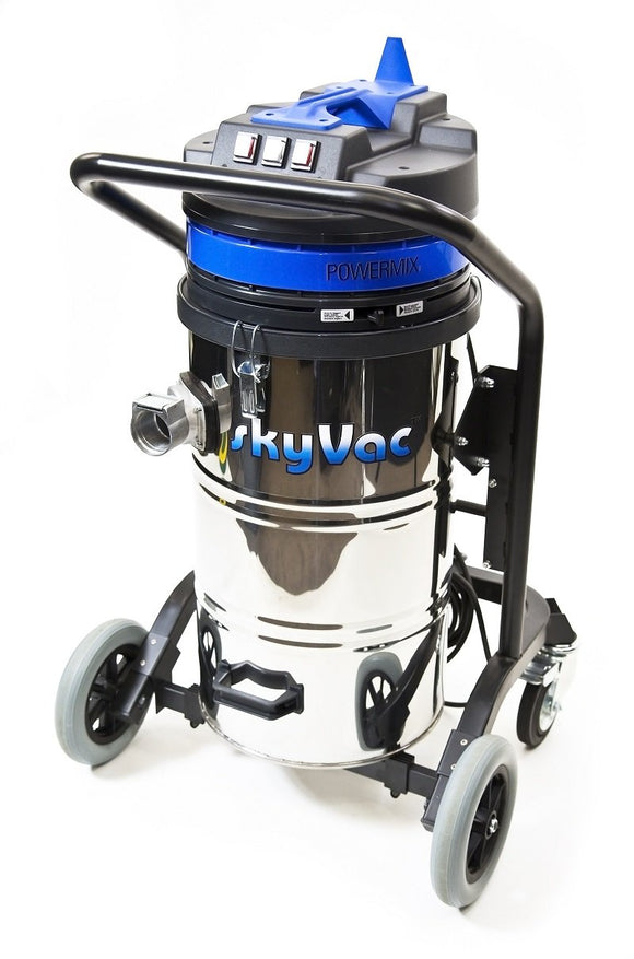 SkyVac 85 (Vacuum Only)