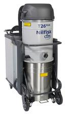 Nilfisk PNL Elec T26 Plus - Industrial Vacuum Cleaner- N4 With Microswitch - 4084101312