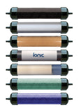 Ionic Systems Linear Replacement Filters
