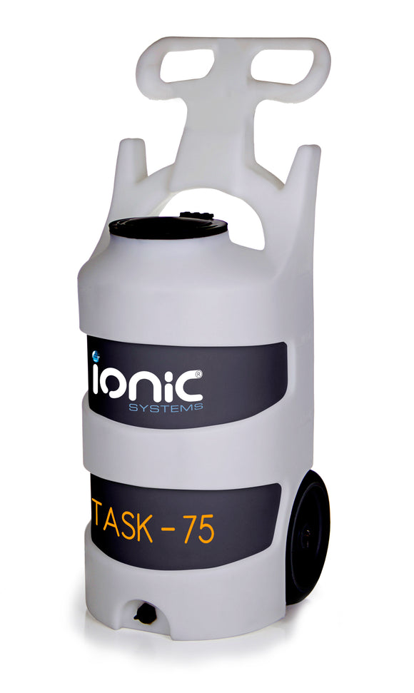 Ionic Systems Task Trolley 20 gallons