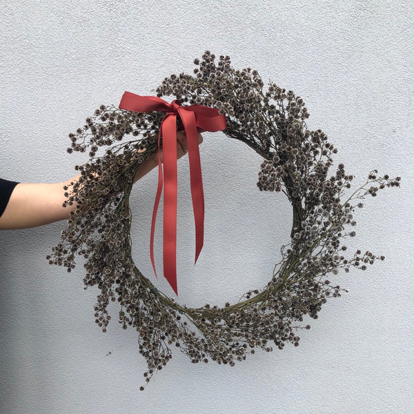 Stirlingia Wreath