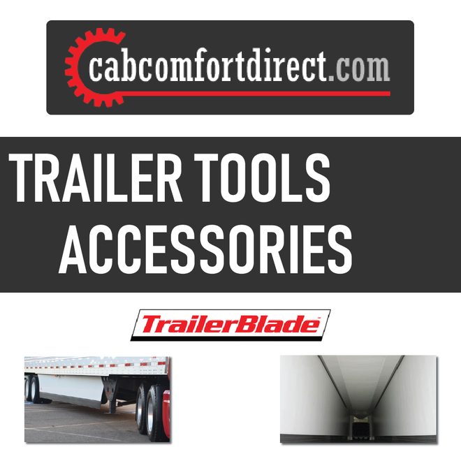 Trailer Accessories & Tools