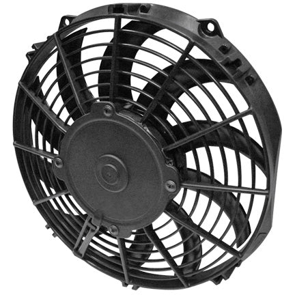 Fan/Motor Assembly - 12V Pusher