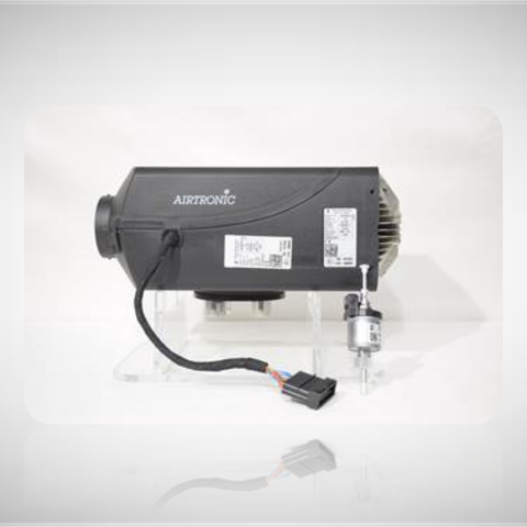 Espar 12V D4 Airtronic Heater & Fuel Pump