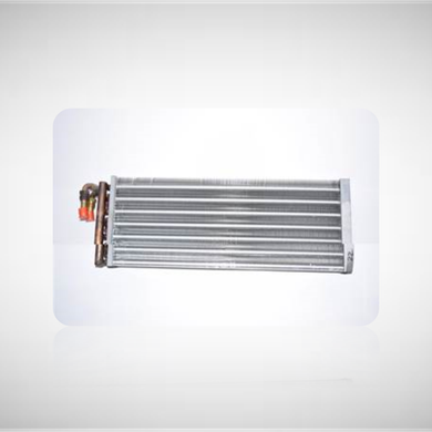Red Dot Evaporator Assembly