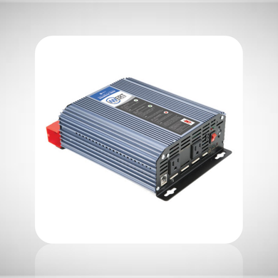 Purkeys DC to AC 1500 Watt Power Inverter