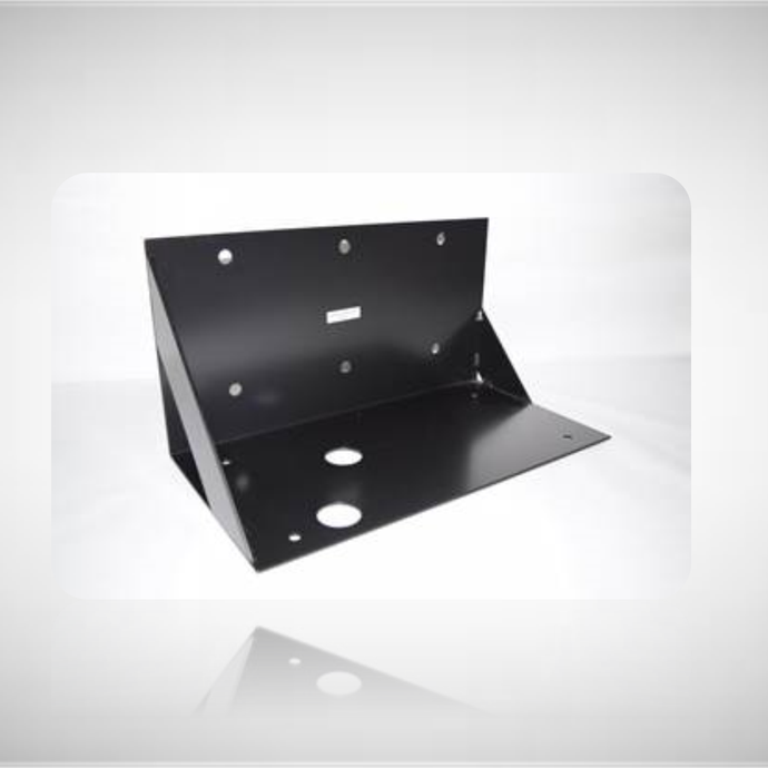 Side Frame Mounting Tray