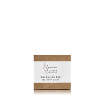 Load image into Gallery viewer, Alchemy Elixzar CBD Cleansing Bar