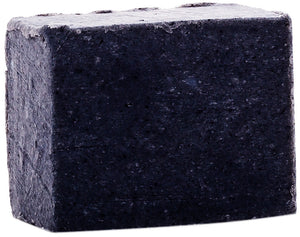 Faithful to Nature Bamboo Charcoal Soap Rose Geranium