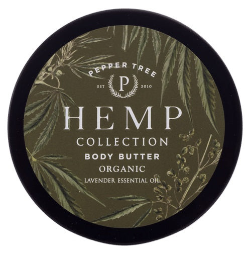 Hemp Collection Body Butter