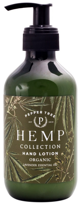 Hemp Collection Hand Lotion