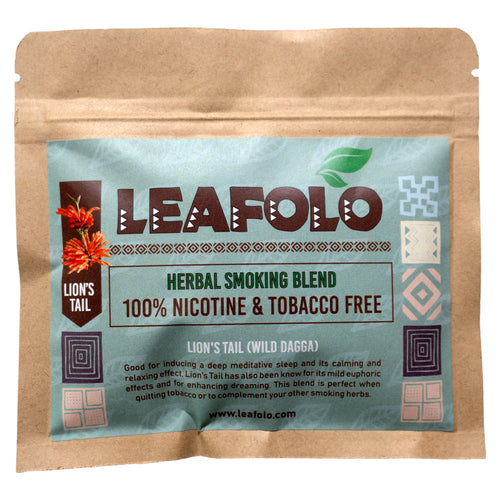 Leafolo Herbal Smoking Blend