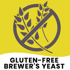 gluten-free brewers yeast