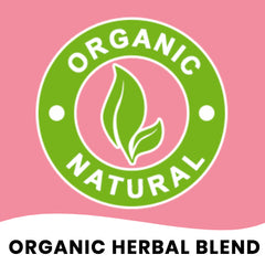 organic herbal coffee blend