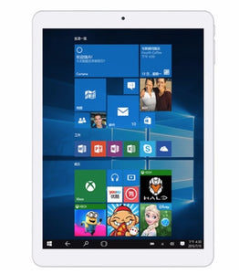 "Teclast X98 Plus 2 Quad Core Tablet  9.7"" IPS Retina Windows 10 Android 5.1 Dual OS 4GB 64GB"
