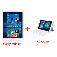"Load image into Gallery viewer, Teclast X98 Plus 2 Quad Core Tablet  9.7"" IPS Retina Windows 10 Android 5.1 Dual OS 4GB 64GB"