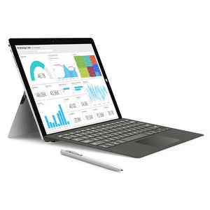"12.2"" Teclast X5 Pro 2-in-1 Tablet PC Windows 10 IPS Intel Kaby Lake Core M3-7Y30 Quad Core 1.0GHz 8GB RAM"