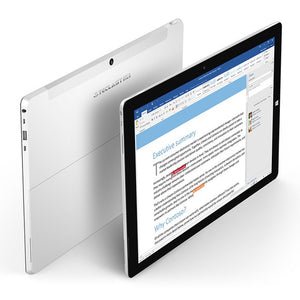 "2-in-1 12.2"" Teclast X5 Pro Tablet PC Windows 10 IPS Capacitive Screen Intel Quad Core"""