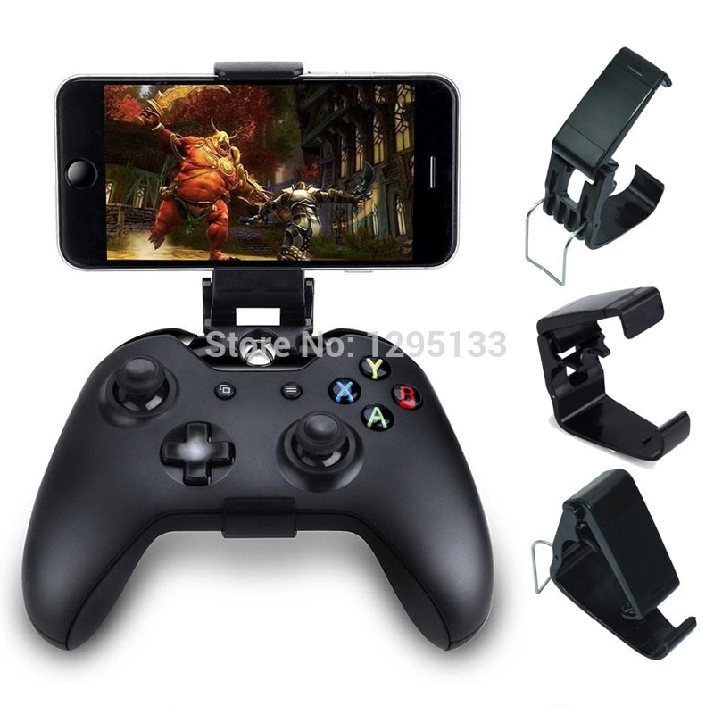 Smartphone Mobile Phone Game Clip For Microsoft Xbox One Controller