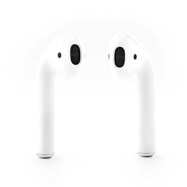 Apple Wireless Bluetooth Airpods Connect Earphones & Headphones for Mobile Phone iPad Mac Watch
