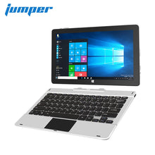 "Load image into Gallery viewer, Jumper EZpad 6/6S Pro 2-in-1 Tablet Windows 10 11.6"" Capacitive Screen 1080P IPS Display Apollo N3450"