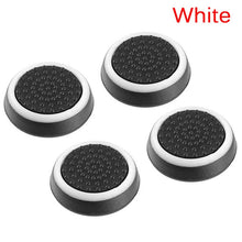 Load image into Gallery viewer, 4pk Replacement Silicone Joystick Cap Cover For PS3/PS4/XBOX ONE/XBOX 360 Wireless Controllers