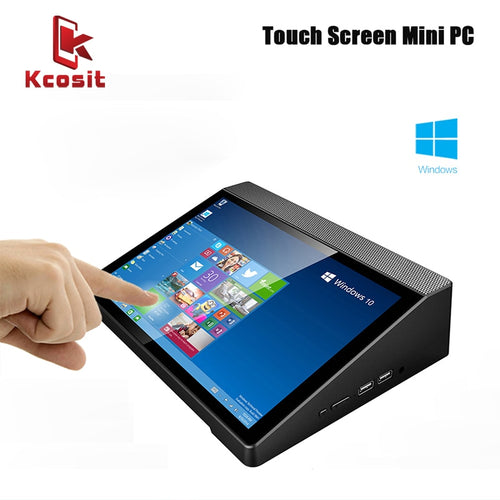 All-In-One Desktop Tablet PC A9 Windows 10 1920x1200 Touch Screen