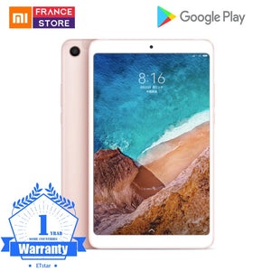 "Xiaomi Mi Pad 4 OTG Android Tablets 8"" PC Snapdragon 660 Octa Core 1920x1200 13.0MP+5.0MP Cam 4G"