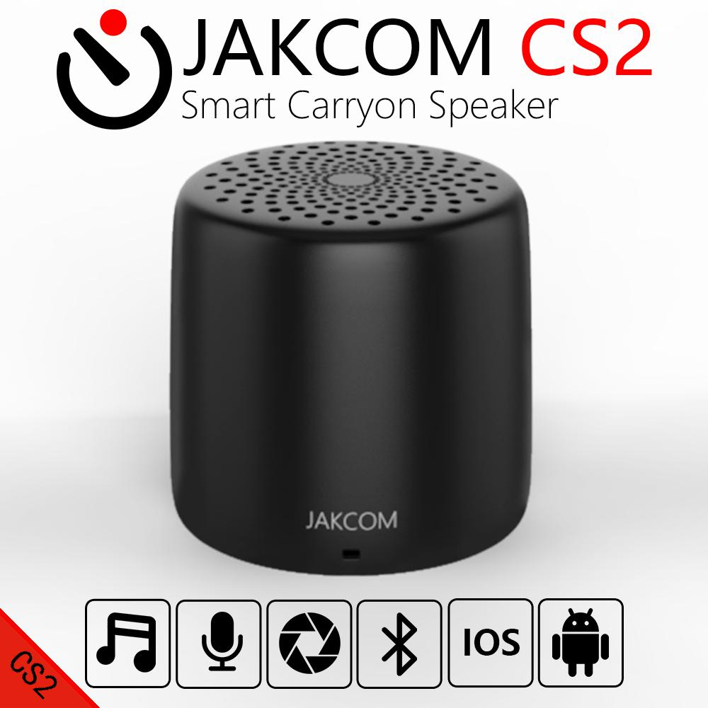 JAKCOM CS2 Smart Carryon Speakers Xaomi FM Antenna for Receiver