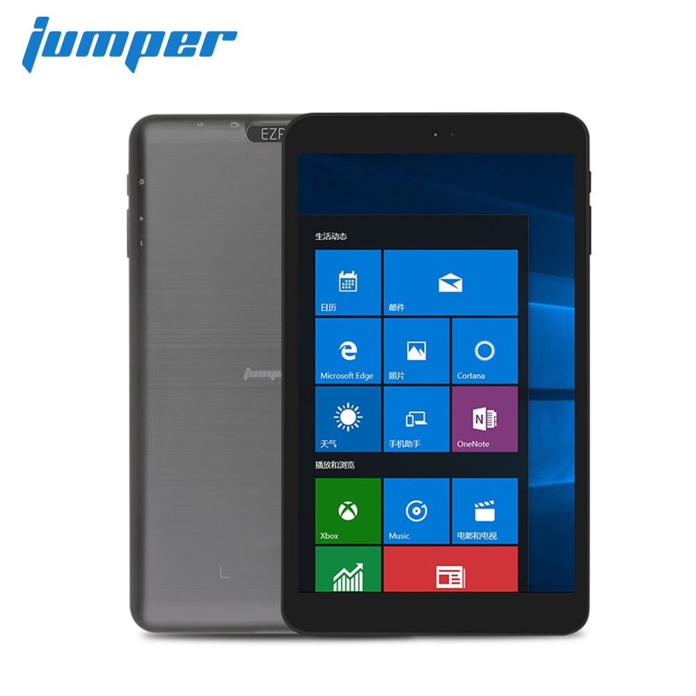 Jumper EZpad Mini 5 Intel Cherry Trail Z8350 2GB RAM 32GB  Windows 10 8