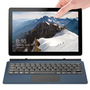 "VOYO i3 Windows 10 Bluetooth Tablet X5 Cherry Trail Quad Core Keyboard Stylus Pen Support 10.1"" PC"