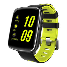 Load image into Gallery viewer, GV68 Bluetooth Smart Watch IP68 Heart Rate Monitor Pedometer Remote for iPhone Android