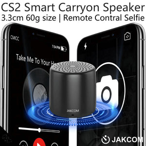 JAKCOM CS2 Smart Carryon Karaoke Speaker Digital Radio Receiver