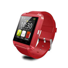 Load image into Gallery viewer, Bluetooth Smart Watch U8 for iOS iPhone Samsung Sony Huawei Xiaomi Android Phones