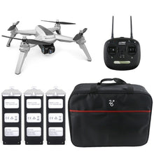 Load image into Gallery viewer, JJRC JJPRO X5 RC 5G WiFi FPV Drone GPS Positioning Altitude Hold 1080P Camera Brushless Motor
