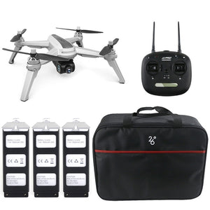 JJRC JJPRO X5 RC 5G WiFi FPV Drone GPS Positioning Altitude Hold 1080P Camera Brushless Motor